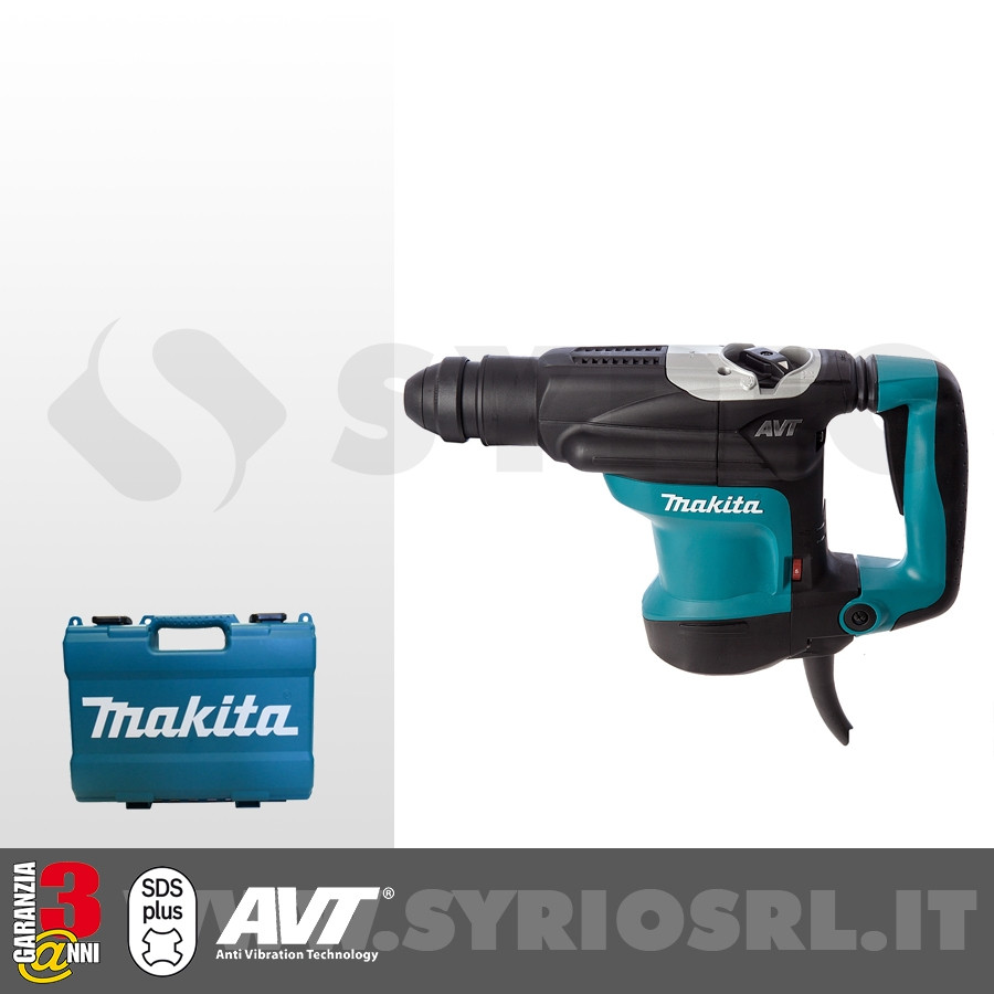 MAKITA HR3210C TASSELLATORE 850 W 32 mm ATTACCO SDS-Plus