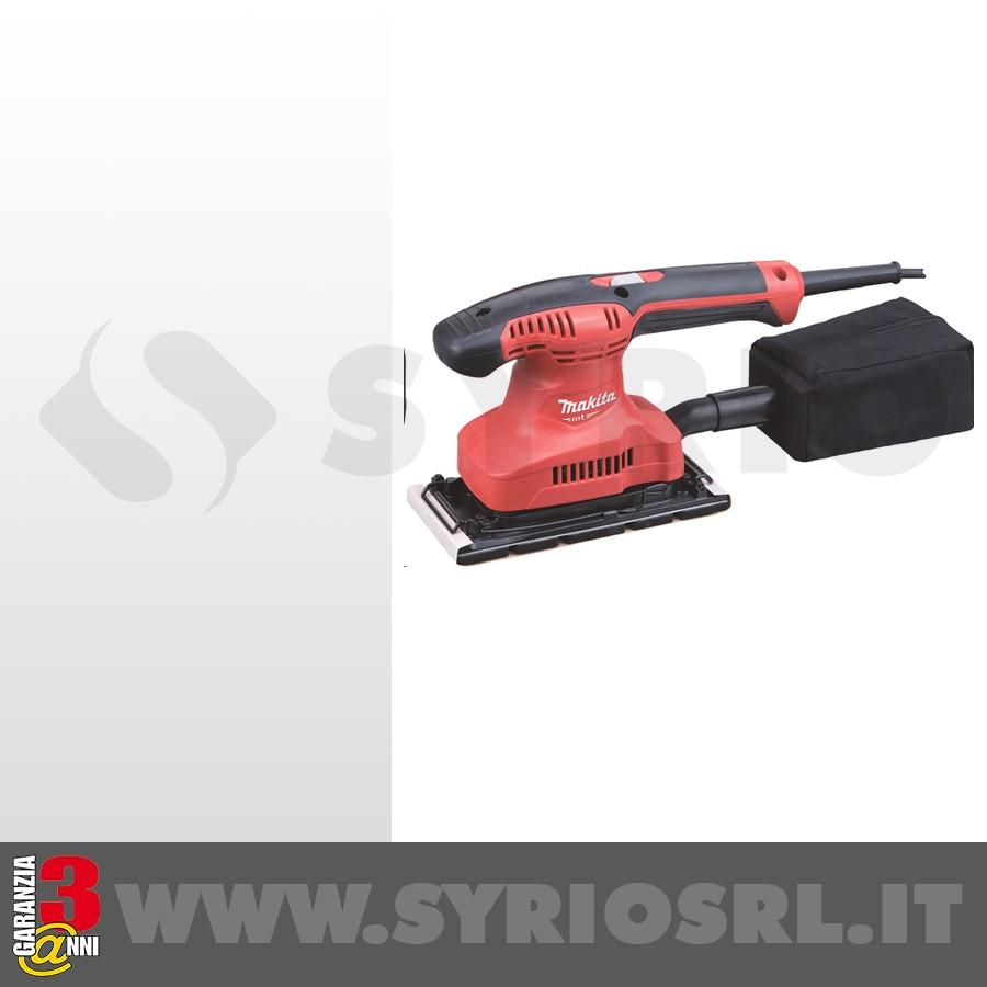 M9203 LEVIGATRICE 93X228 mm 180W