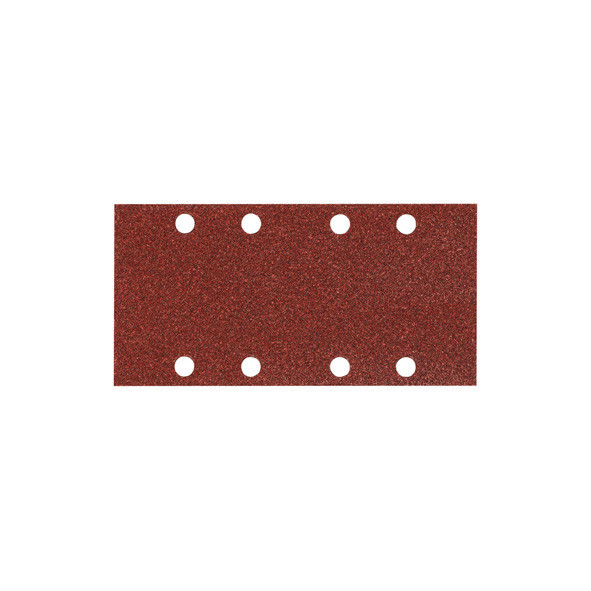 CARTA ABRASIVA 93 X 228 MM GR. 40 PZ 10
