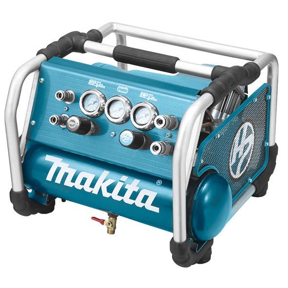 MAKITA AC310H COMPRESSORE ALTA PRESSIONE 6,2 LT