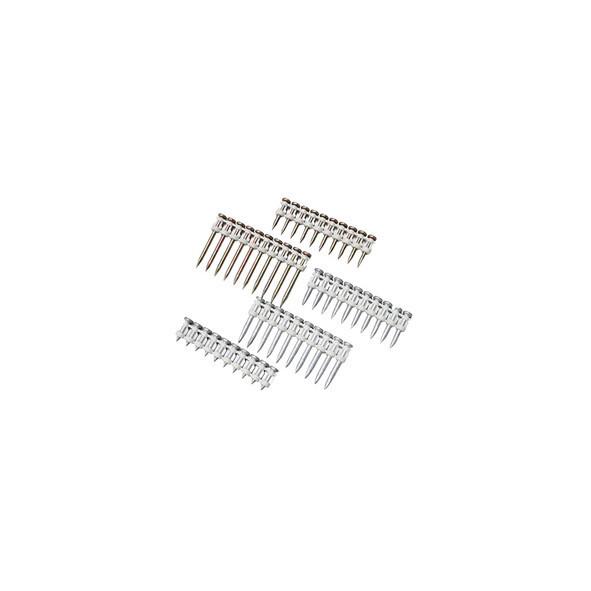CHIODI 18GA X GN420 PREMIUM 27 MM D. 3,1 MM PZ 1000