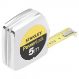 STANLEY 1-33-194 FLESSOMETRO POWERLOCK 5 METRI