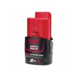 M12 B2 - BATTERIA REDLITHIUM-ION 12 V 2,0 AH - 4932430064