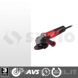AGV 15-125XE SMERIGLIATRICE ANGOLARE 125 mm 1550 W CON AVS - 4933428127