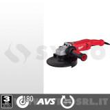 AGV 17-180 XC SMERIGLIATRICE ANGOLARE 1750W 180MM - 4933432270