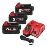 M18 NRG-503 KIT ENERGY 18V - 4933451423