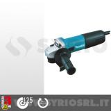 9558HNRGZ SMERIGLIATRICE ANGOLARE 115 mm / 125 mm 840 W