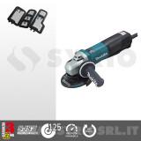 9565PCV01 SMERIGLIATRICE ANGOLARE 125 mm / 115 mm 1400W
