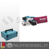9903J LEVIGATRICE A NASTRO 76X533 mm 1010W