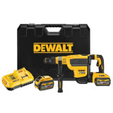 DCH614X2-QW MARTELLO DEMO-PERFORATORE A BATTERIA 54V SDS-Max 45 mm 10.5 J XR FLEXVOLT