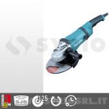 GA9040R SMERIGLIATRICE ANGOLARE 230 MM 2600 W