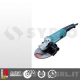 GA9050R SMERIGLIATRICE ANGOLARE 230 mm 2000 W