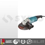 GA9061R SMERIGLIATRICE ANGOLARE 230 mm 2200W SJS