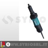 GD0600 SMERIGLIATRICE DIRITTA 6 mm 400 W