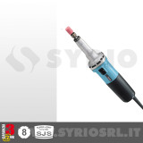 GD0800C SMERIGLIATRICE DIRITTA 6 mm CON SISTEMA SJS