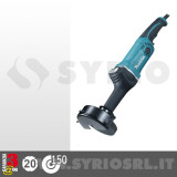 GS6000 SMERIGLIATRICE DIRITTA DISCO 150 mm PINZA 20 mm