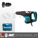 HR3210FCT TASSELLATORE 850 W 32 mm ATTACCO SDS-Plus CON DOPPIO MANDRINO