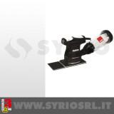 LC71T LEVIGATRICE ORBITALE 80 x 200 mm CON UNITA' FILTRO