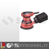 LEVIGATRICE ORBITALE 125MM 240W - M9204