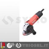 M9502R SMERIGLIATRICE ANGOLARE D 115 MM 570W