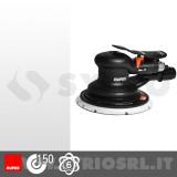 RH356A LEVIGATRICE ROTORBITALE SKORPIO III ORBITA Ø 6mm
