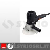 SM43N SMERIGLIATRICE VERTICALE DISCO 178 mm
