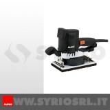 SSPFNAS LEVIGATRICE ORBITALE SSPF 115 X 225 mm ORBITA 5 mm