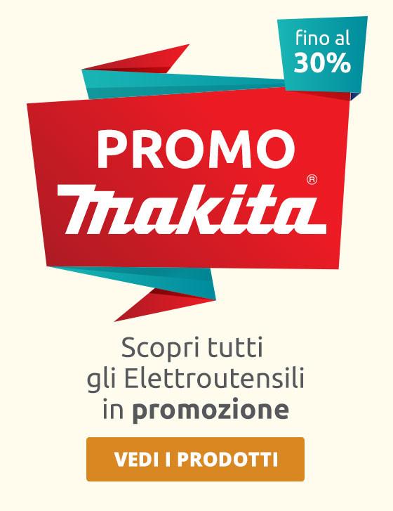 Promo Makita