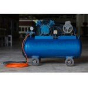 Quale compressore per utensili pneumatici