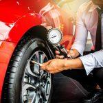 Come controllare la corretta pressione dei pneumatici
